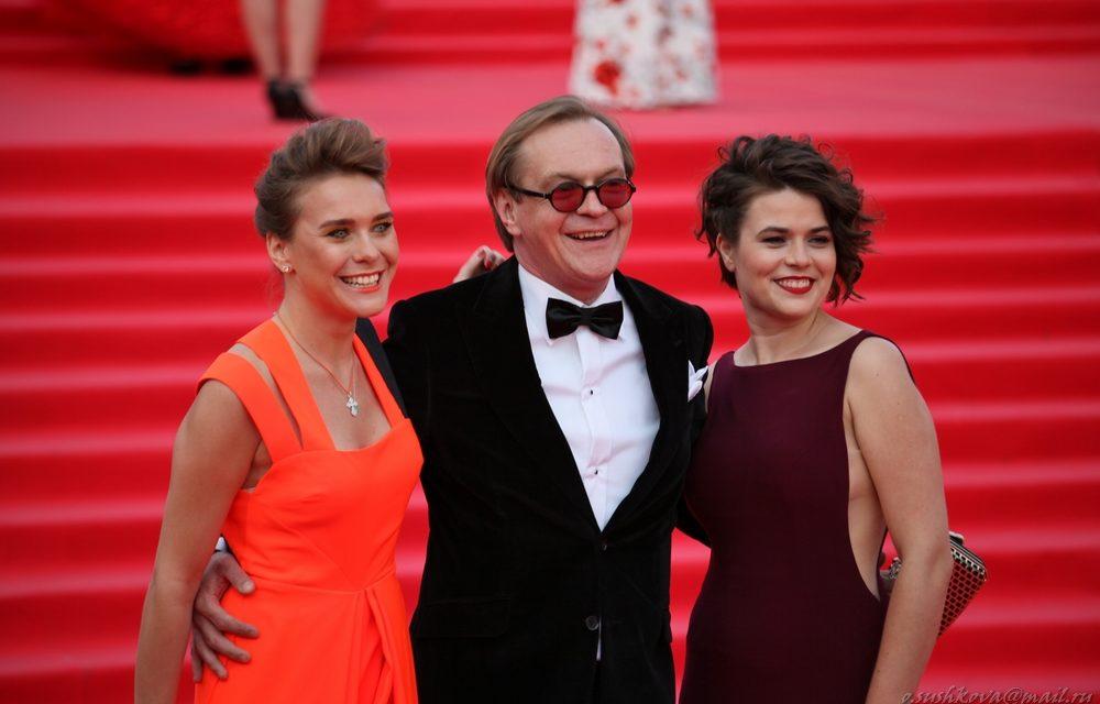 Закрытие 38-го Московского Международного кинофестиваля
