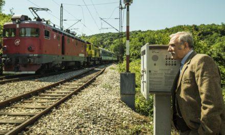 Первые награды 38-го ММКФ: «Дневник машиниста» получил приз зрительских симпатий