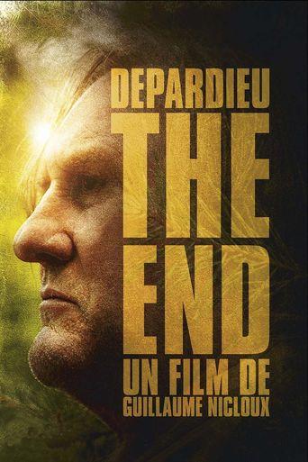 """Постер фильма """"The End"""""""