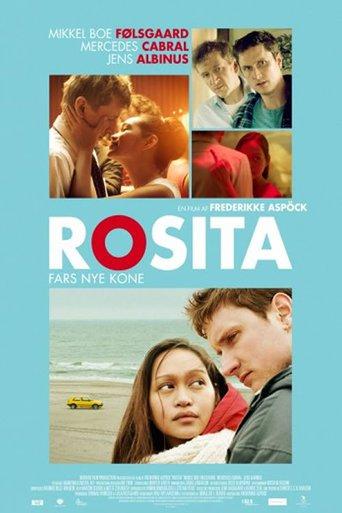 """Постер фильма """"Rosita"""""""