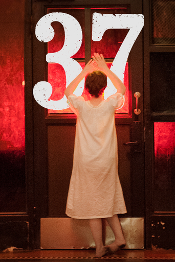 "Poster for the movie ""37"""