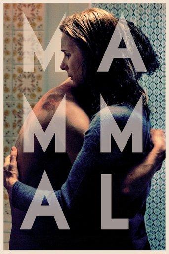 """Постер фильма """"Mammal"""""""