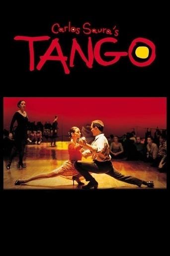 """Постер фильма """"Tango"""""""