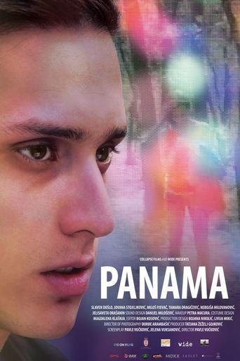 """Постер фильма """"Panama"""""""