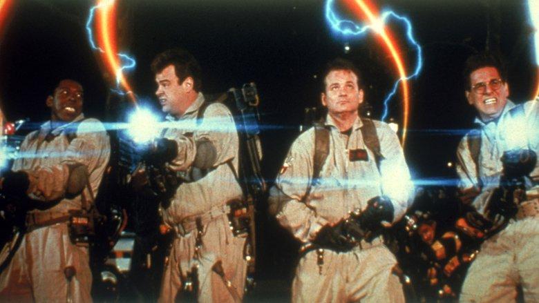 Ghostbusters Acchiappafantasmi - Film in Streaming per