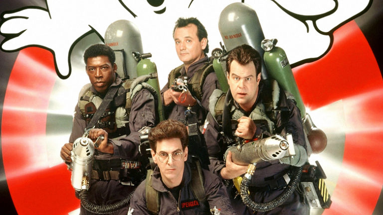 Ghostbusters - movie: where to watch streaming online