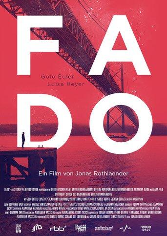 """Постер фильма """"Fado"""""""