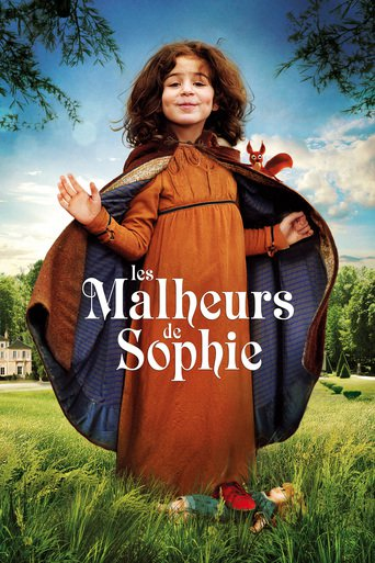 """Постер фильма """"Sophie's Misfortunes"""""""