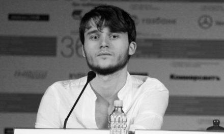 Победитель ММКФ режиссёр Максим Шавкин погиб в Санкт-Петербурге