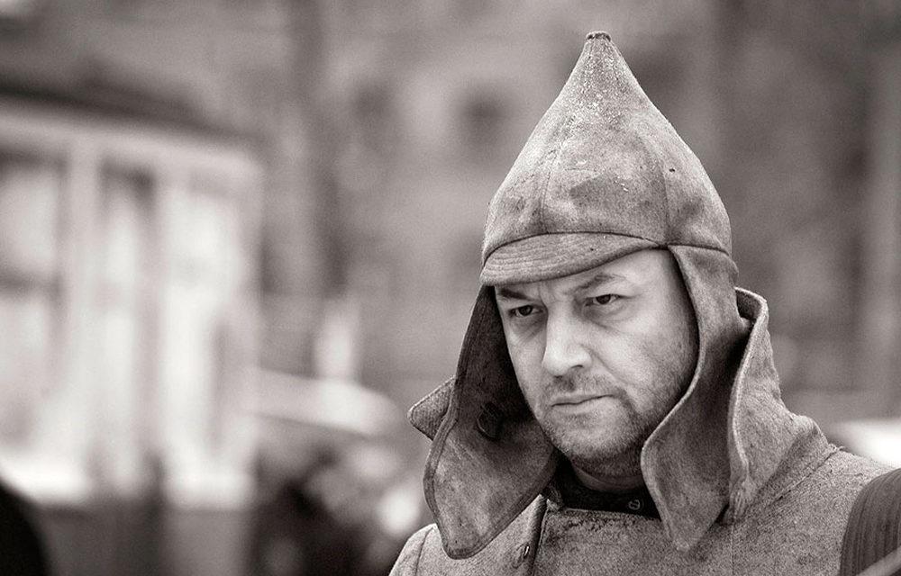 Ретроспективу фильмов Константина Лопушанского не покажут на фестивале