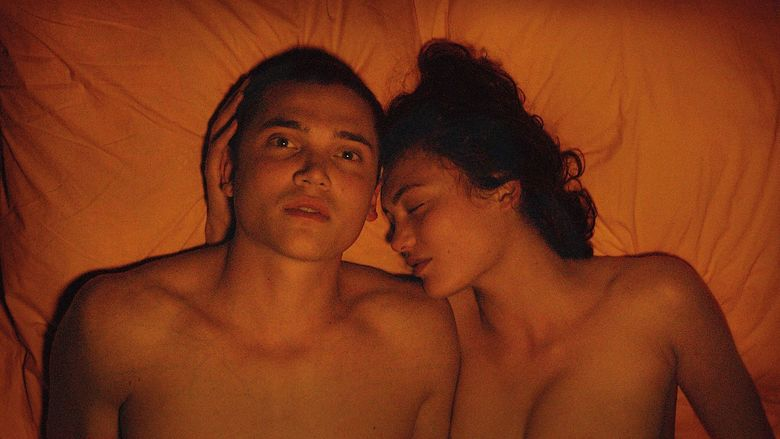 Фильмом-сюрпризом фестиваля стала эротическая драма Гаспара Ноэ