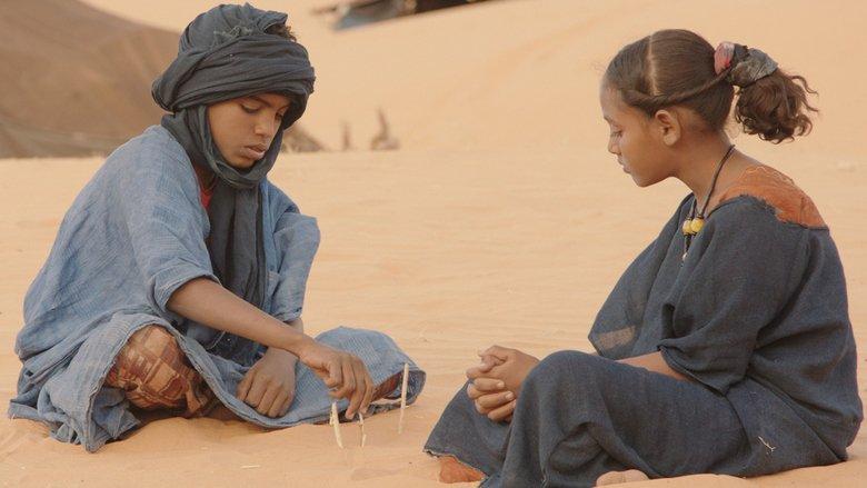 Телеканал «Культура» покажет фильм «Тимбукту» Абдеррахмана Сиссако