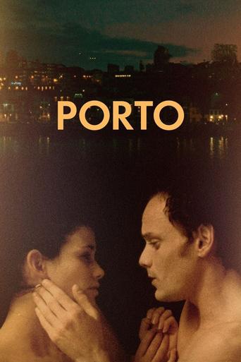 """Постер фильма """"Porto"""""""