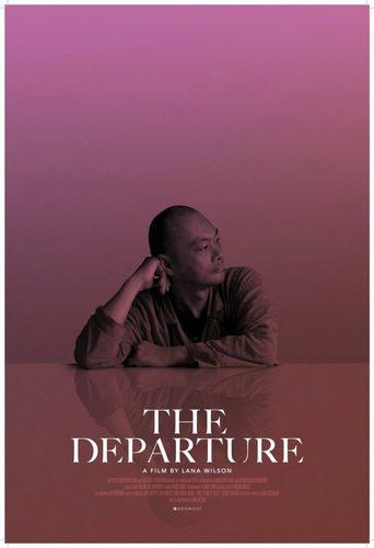 """Постер фильма """"The Departure"""""""