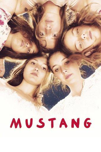 """Постер фильма """"Mustang"""""""