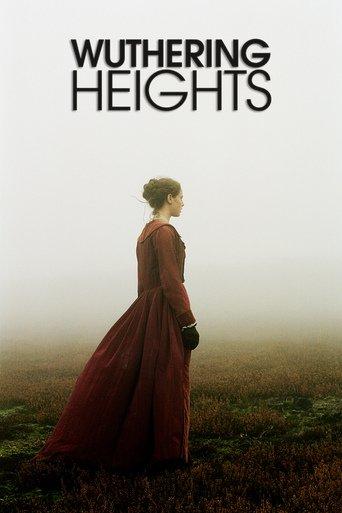 "Постер фильма ""Wuthering Heights"""