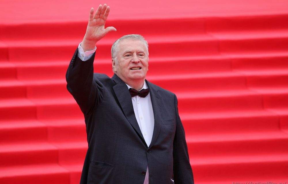 Началась предварительная запись в фан-зону на церемонию открытия 40-го Московского Международного кинофестиваля