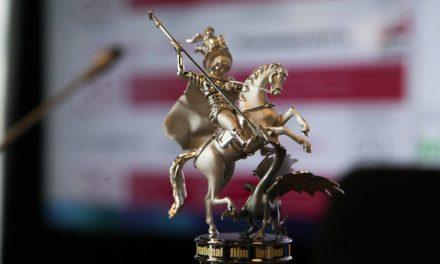 41-й Московский Международный кинофестиваль пройдёт вновь в апреле