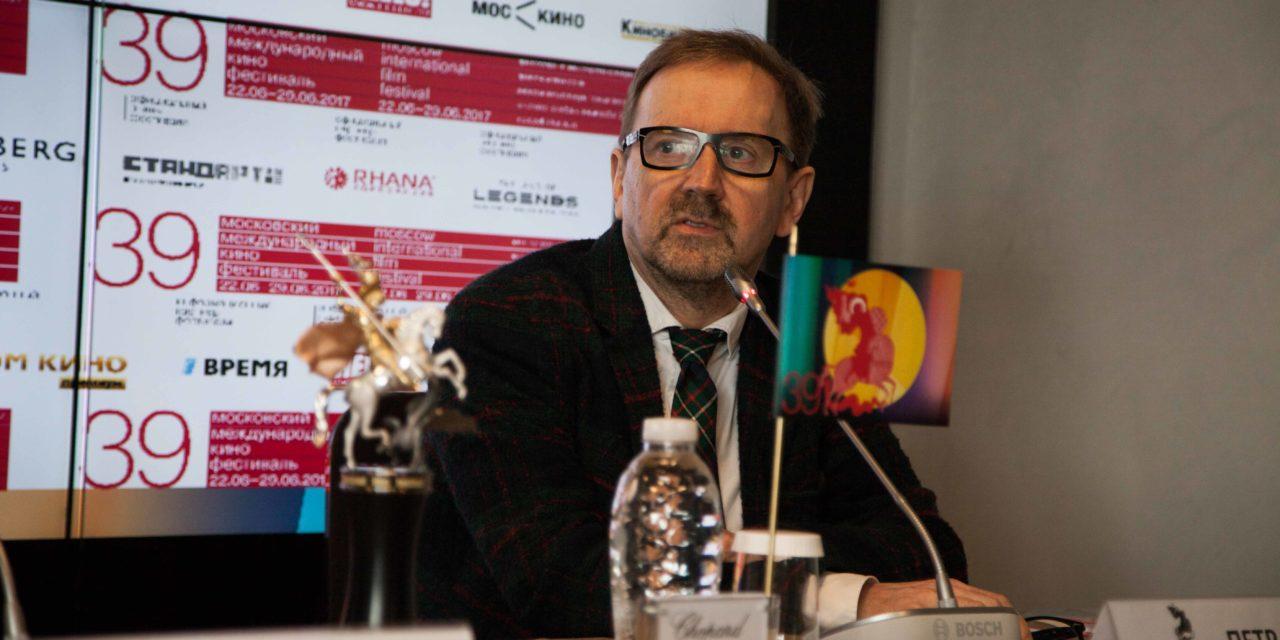 В конкурсную программу 39-го ММКФ войдут 4 российские картины