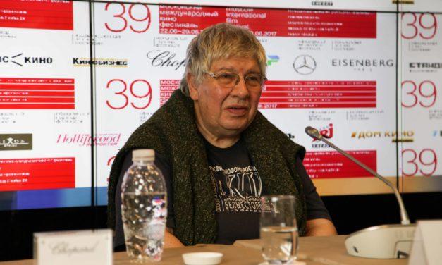 Кирилл Разлогов: «Решение о переносе дат проведения Московского Международного кинофестиваля неизбежно»