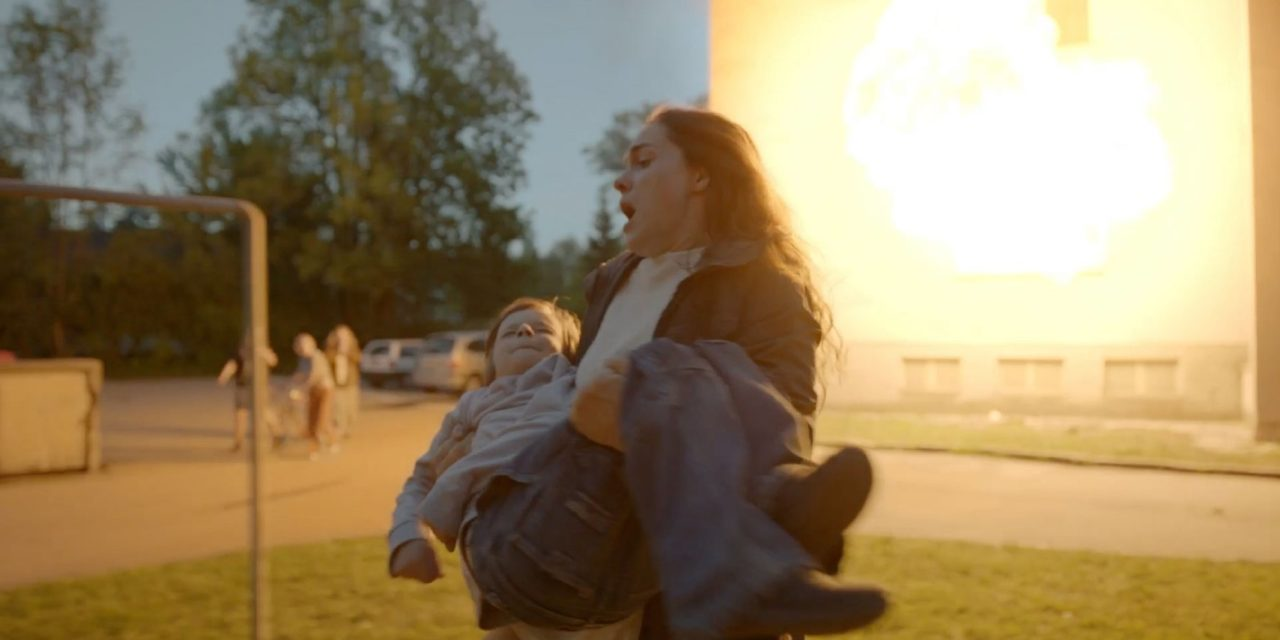 Гойгингер о фильме «Лучший из миров»: «С матерью, испытующей наркотическую зависимость, можно иметь приятное детство»