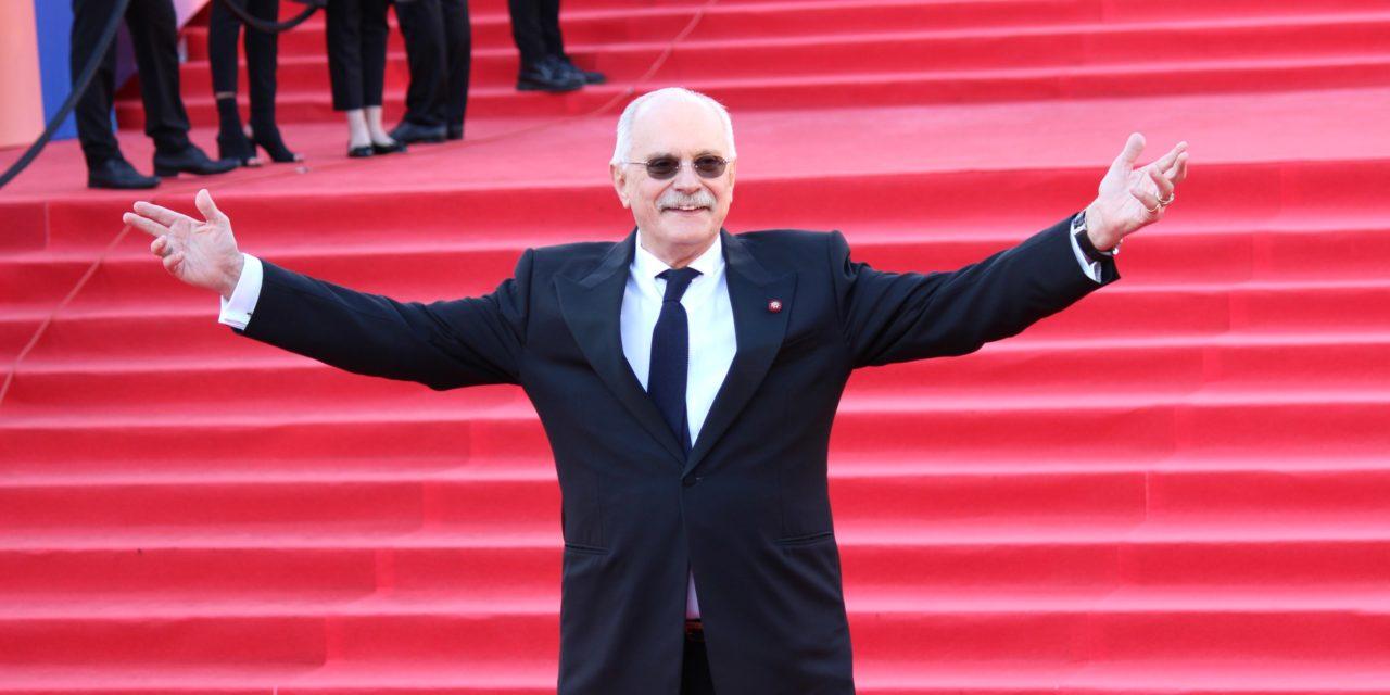 Церемония открытия 39-го Московского Международного кинофестиваля (фото)