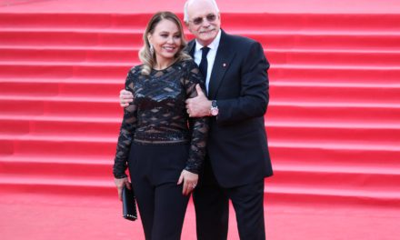 Никита Михалков – о причинах переноса Московского Международного кинофестиваля