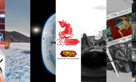 Будущее сферического кино на Московском Международном кинофестивале