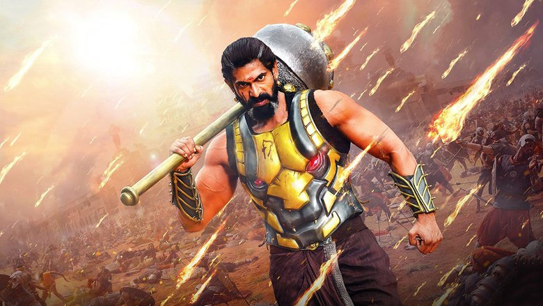 Watch Bahubali 2 Full Movie Online Free 2017-HD