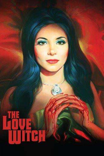 """Постер фильма """"The Love Witch"""""""