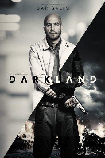 "Постер фильма ""Darkland"""