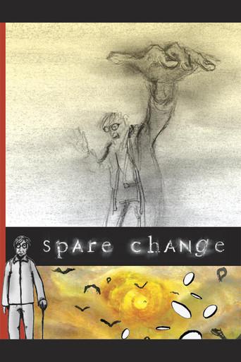 """Постер фильма """"Spare Change"""""""
