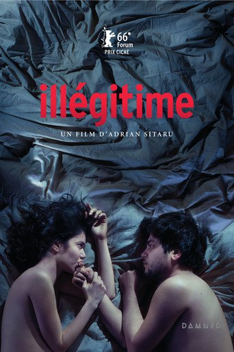 """Постер фильма """"Illegitimate"""""""