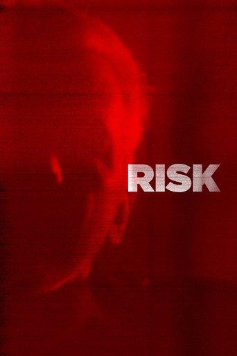 """Постер фильма """"Risk"""""""