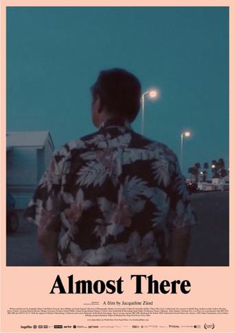 """Постер фильма """"Almost There"""""""