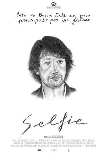 "Постер фильма ""Selfie"""