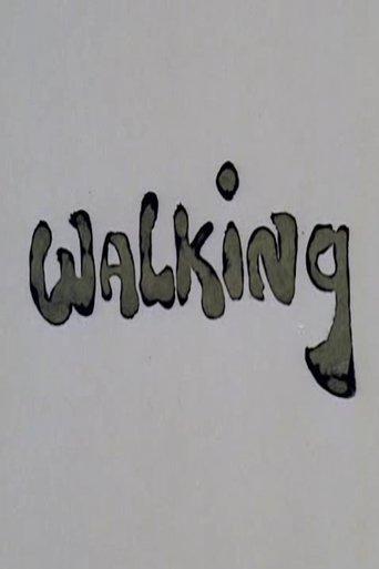 "Постер фильма ""Walking"""