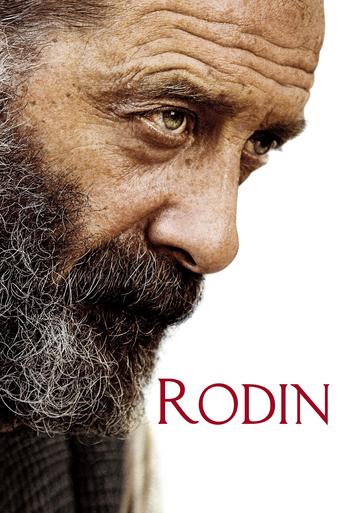 "Постер фильма ""Rodin"""