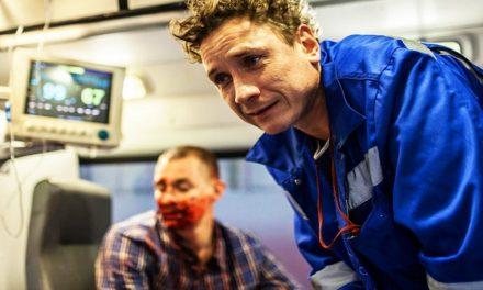 «Аритмия» откроет 24-й Минский международный кинофестиваль «Лістапад»