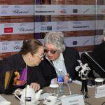 Программа 42-го Московского Международного кинофестиваля будет объявлена 3 апреля