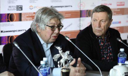 На Московском Международном кинофестивале сохранятся коронавирусные ограничения