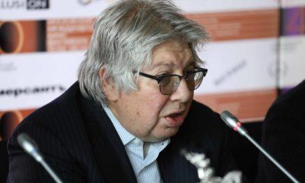 Кирилл Разлогов рассказал о переносе кинофестиваля на октябрь и возможных проблемах из-за этого