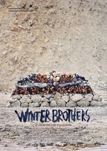 """Постер фильма """"Winter Brothers"""""""