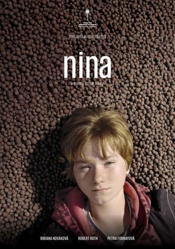 """Постер фильма """"Nina"""""""