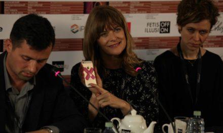 Представители жюри Дель Брокко, Кински, Меликян, Сэвэдж и Цяо рассказали о своих ожиданиях от фестиваля