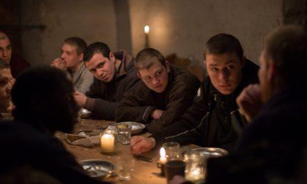 Мастера и их шедевры на 40-м Московском Международном кинофестивале