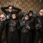 «Ричард спускается в ад»: возвращение мюзиклов в конкурс