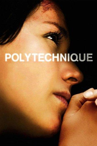 """Постер фильма """"Polytechnique"""""""