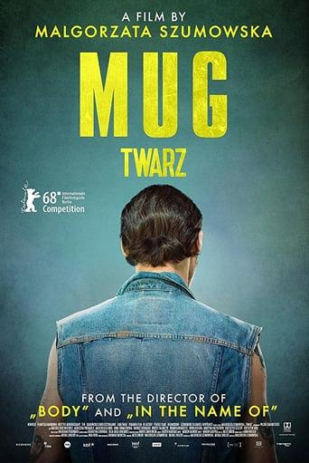 """Постер фильма """"Mug"""""""