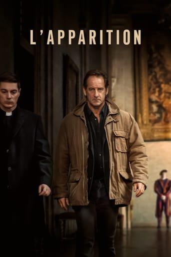 "Постер фильма ""The Apparition"""